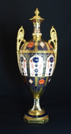 Royal Crown Derby瓶