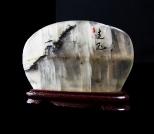 山水玉石-C