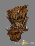 天然葡萄樹榴