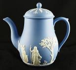 WEDGWOOD茶壺