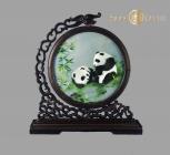 熊貓裝飾品